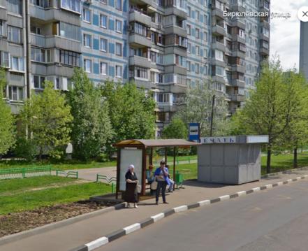 Продажа 2 комнатной квартиры в Москве, Бирюлево Восточное - Фото 1