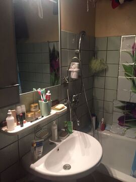 Комната 14 кв.м. м. Аннино, Варшавское ш. д. 147 к.1 - Фото 4