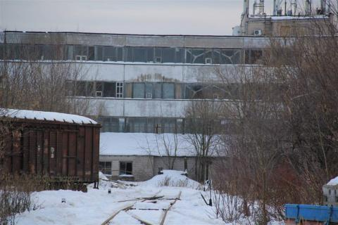 Продам производственно-складской комплекс 75 000 кв.м - Фото 5