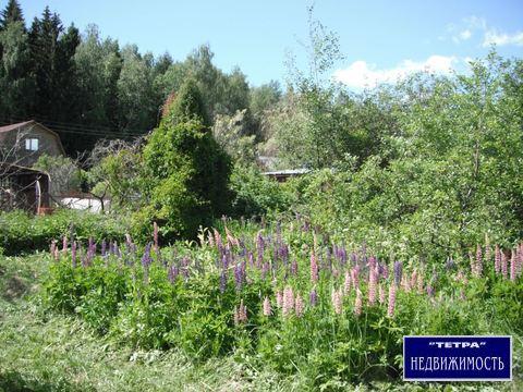 Продается земельный участок 6 соток, г. Москва, п. Кленовское - Фото 3