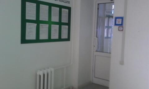 Помещение свободной планировки на первом этаже жилого дома - Фото 4