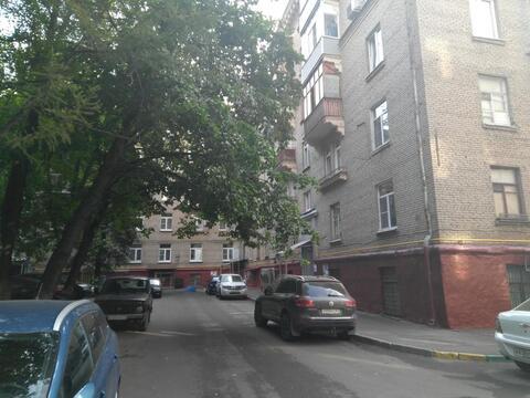 Продам 1-к квартиру, Москва г, улица Ивана Бабушкина 13к1 - Фото 1