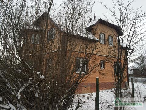Дом 300 кв.м. г. Москва, Рязановское поселение, п. Ерино, СНТ Десна - Фото 1