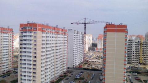 Продажа квартиры, Краснодар, Героев-разведчеков - Фото 5