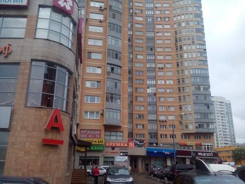 Помещение 186 м2 под банк и др. в 3 мин от метро Беляево - Фото 2