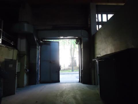Производственное помещение 1066 м2, с Кран - балками 5 тонн. - Фото 2