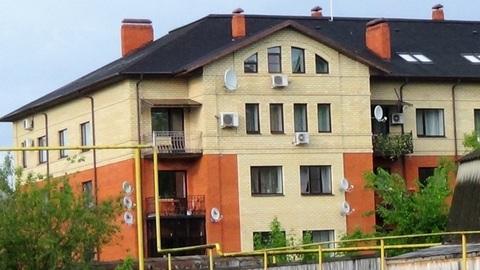 Двухуровневая 4-к.квартира в центре Переславля-Залесскогро - Фото 1