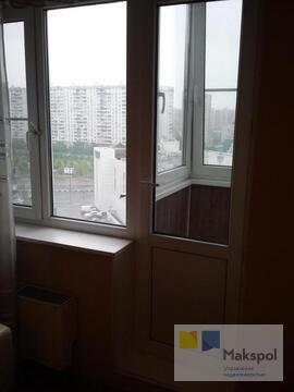 Продам 3-к квартиру, Москва г, Дубравная улица 36 - Фото 4