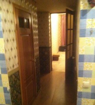 Сдается 4комнатная квартира на Уралмаше - Фото 1