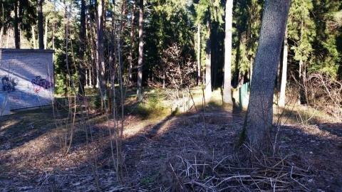 Продается участок земли с утвержденным проектом строителства частного - Фото 3