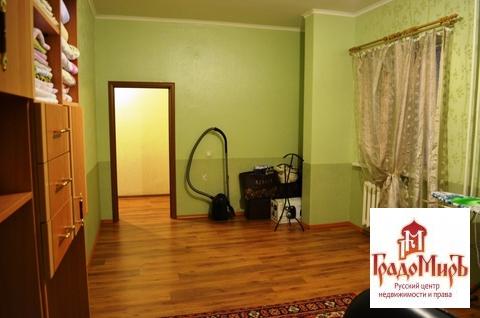 Продается квартира, Сергиев Посад г, 94.1м2 - Фото 1