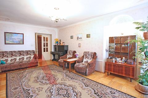 Пп супер цена большая 5 комнатная квартира рядом с метро кирпичный дом - Фото 4