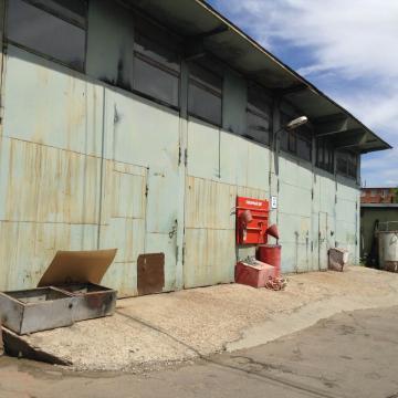 Производственно-складской комплекс и земельный участок на продажу - Фото 3
