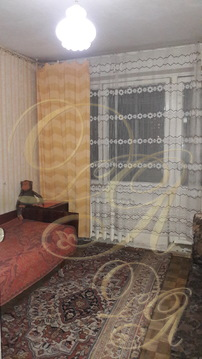 Трехкомнатная квартира в Подольске на улице Мраморная - Фото 4