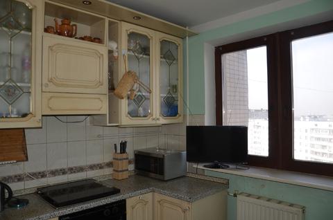 Академика Варги, д3. Продажа 3-х комнатной квартиры. - Фото 4