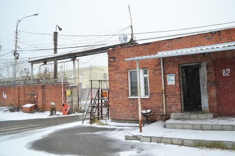 Склад в аренду 105 кв.м, м.Машиностроителей - Фото 4