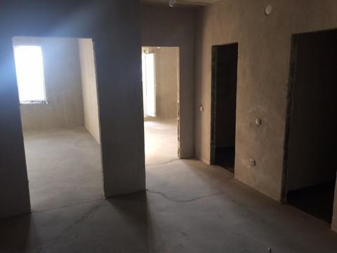 Двухкомнатная квартира в новом доме на Коломяжском проспекте - Фото 5
