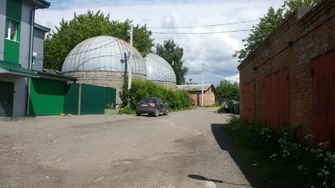 Бокс для автосервиса, мойки или шиномонтажа в 11 км по М-2 в Быково - Фото 3