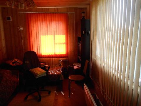 Дом в д.Большая Матвеевка, Клепиковского района, Рязанской области. - Фото 2