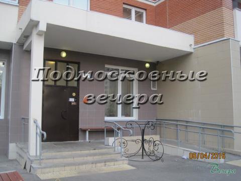 Метро Проспект Вернадского, улица Новаторов, 4к5, 2-комн. квартира - Фото 3
