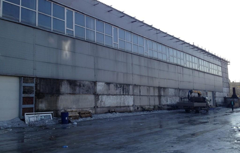 Помещение под склад 5184 кв. м, м. Печатники - Фото 2