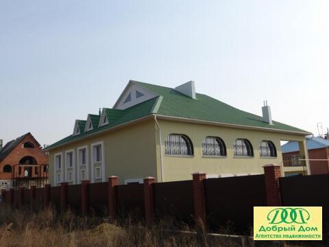 Продам дом с участком в п. Газовик на ул. Трассовая - Фото 2
