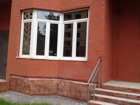 Сдается нежилое помещение площадью 200 кв.метров в обжитой новостройке - Фото 2
