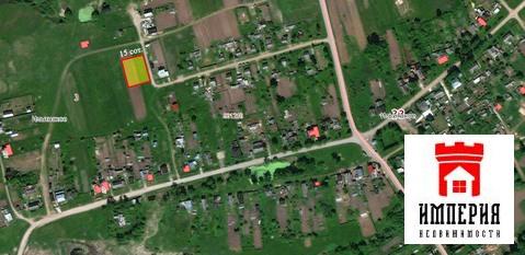 Продам земельный участок ИЖС - Фото 1