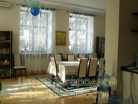 Дом, Боровское ш, 5 км от МКАД, Новопеределкино, Коттеджный поселок . - Фото 4