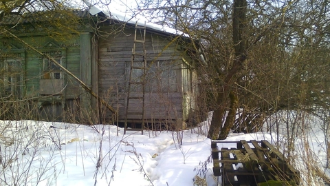 Участок 6 сот. , Можайское ш, 45 км. от МКАД. Кубинка - Фото 4