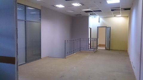 Офис в аренду от 430 до 757,6 м2, м.Кутузовская - Фото 3