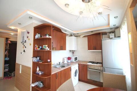 Продам 1 комнатную квартиру в Алуште, ул.Ленина. - Фото 1