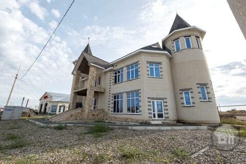 Продается действующий придорожный комплекс, Кузнецкий р-он, 751 км м5 - Фото 2