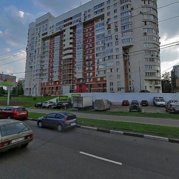 4-х комнатная 137 м2 квартира бизнес-класса на Юго-Западе Каховка 25 - Фото 3