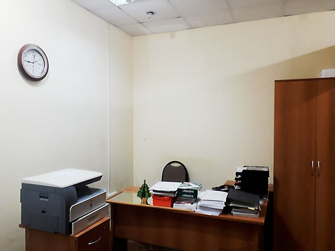 Сдаётся в аренду офисный блок на ул. Грузинская, общей площадью 62,3 м - Фото 5