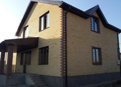 Роскошный дом 160кв.м на 7 сотках в Краснодаре - Фото 1
