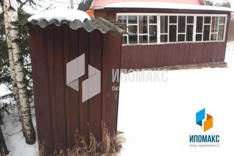 Дача 65 кв.м, участок 6 соток, СНТ Нива, п.Киевский, г.Москва - Фото 5