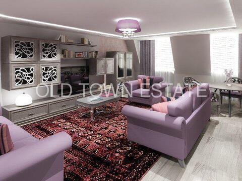 459 000 €, Продажа квартиры, Купить квартиру Рига, Латвия по недорогой цене, ID объекта - 313141776 - Фото 1