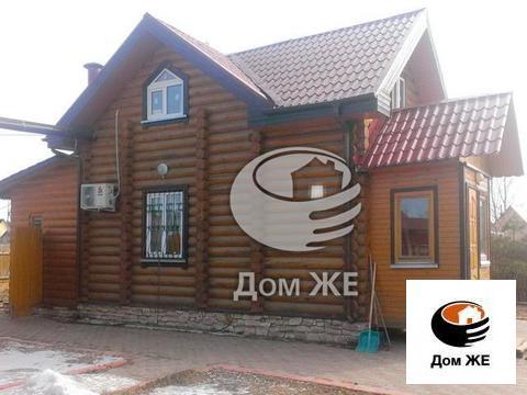 Предлагается в аренду коттедж, Киевское шоссе, 45 км. от МКАД, . - Фото 2