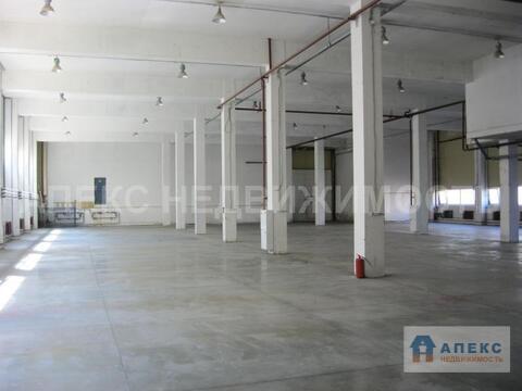 Аренда помещения пл. 1600 м2 под производство, склад Малаховка . - Фото 3
