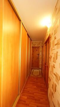 Трехкомнатная Квартира с Капитальным ремонтом Всей мебелью и техникой. - Фото 3