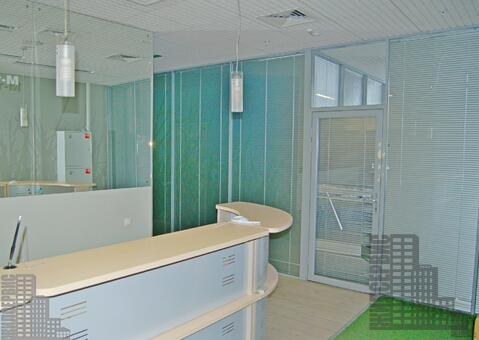 Офис 425м, БЦ у метро Калужская - Фото 1