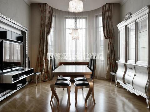 Продажа квартиры, м. Арбатская, Гоголевский б-р. - Фото 1