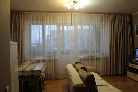 1 комнатная квартира в новом доме с ремонтом, ул. Газовиков - Фото 2