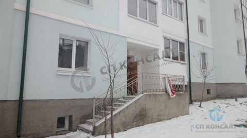 Офисное помещение общей площадью 83.6 кв.м. - Фото 1