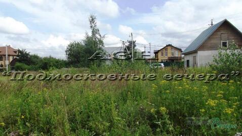 Боровское ш. 1 км от МКАД, Говорово, Участок 25 сот. - Фото 1
