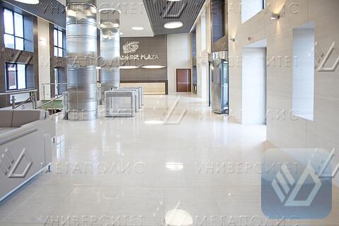 Сдам офис 197 кв.м, бизнес-центр класса B+ «Стримлайн Плаза» - Фото 4