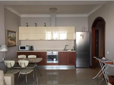 Ялта, 3-комнатные апартаменты, приморский парк - Фото 1