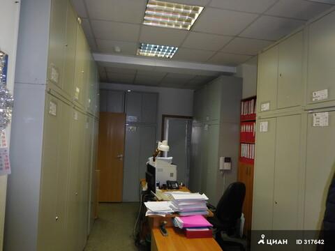 50 кв.м. под офис, шоурум, интернетмагазин на Таганке - Фото 4