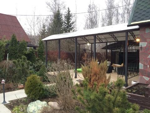 Уютный дом на прекрасном участке для комфортной жизни на природе - Фото 4